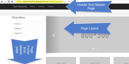 Create custom page layout in SharePoint Online – RAVICHANDRAN BLOG